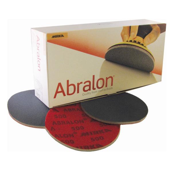 Абразив «Абралон»