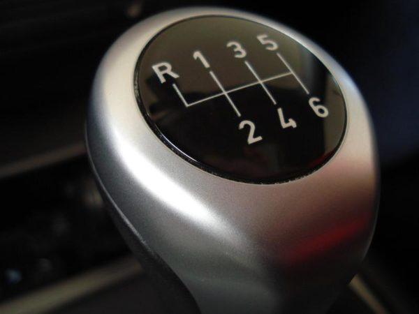 переключение скоростей на механике