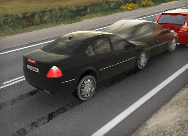 способы торможения автомобиля